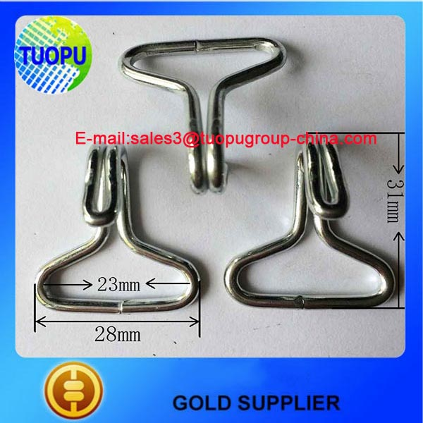 China supplier metal car hook hanger,metal hooks and hangers,small metal hooks