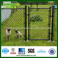 chainl link metal yard gate for sale