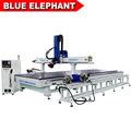 CNC Router Machinery for Wooden Furniture