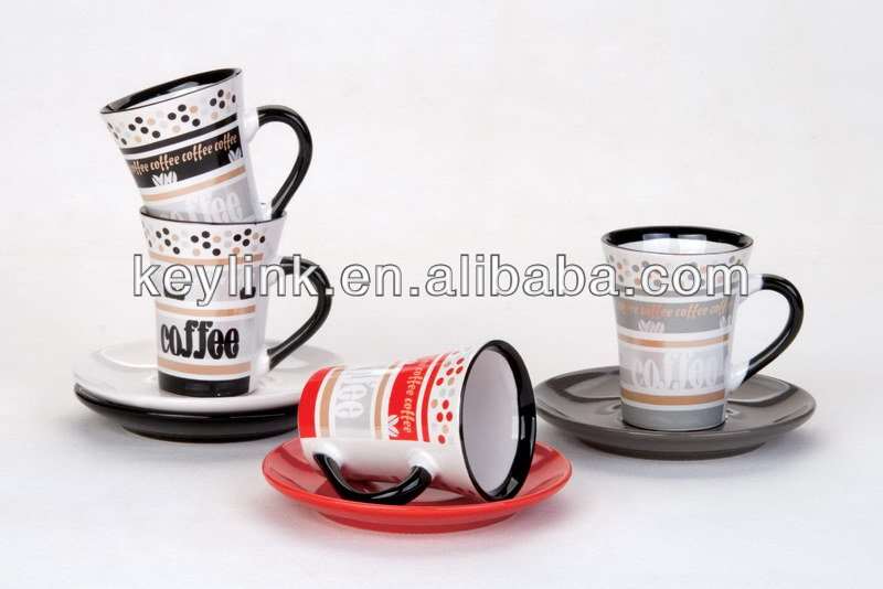 Good quality hot sell birthday gifts for guests mug