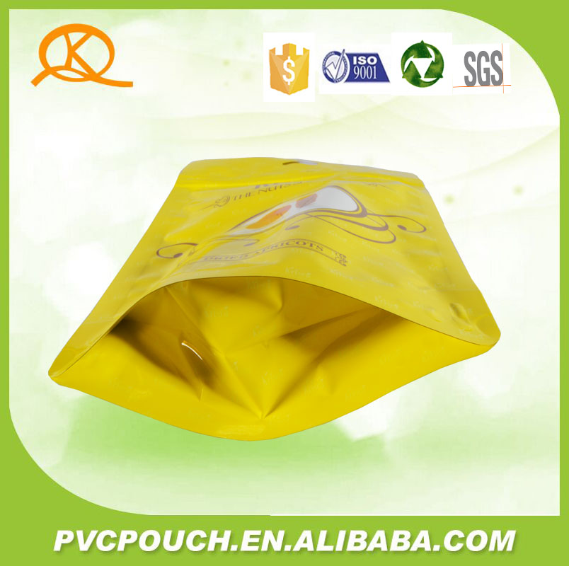 OEM/ODM Factory wholesale good quality PET / LDPE stand up plastic bag