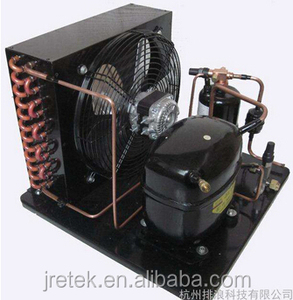 Compressor Condensing Unit for Refrigeration