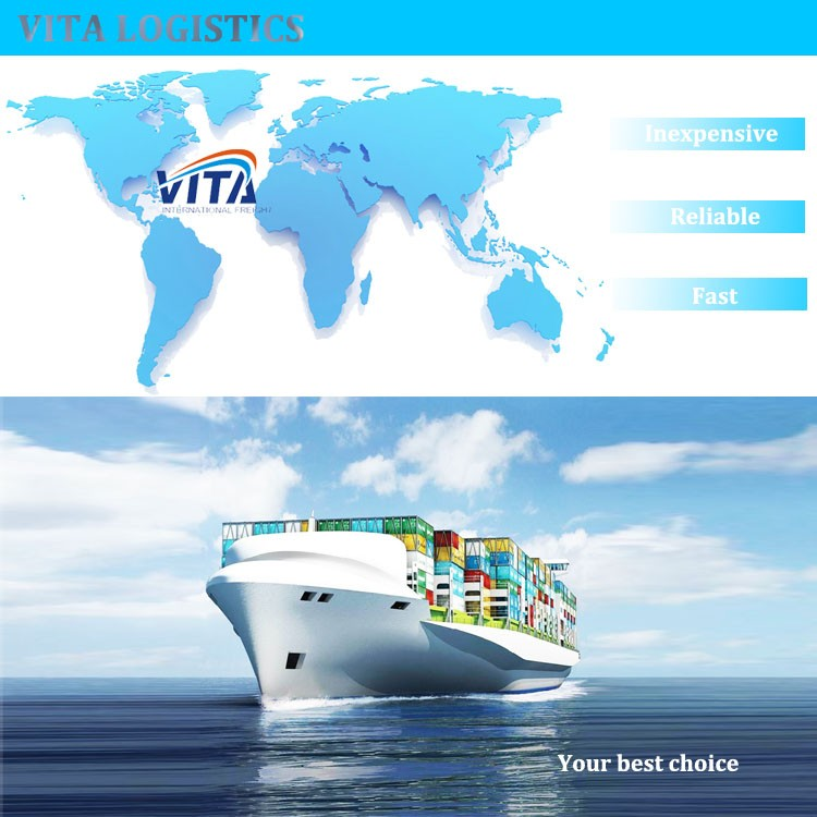 Import and export shipping agent best rate from shenzhen to BANGKOK