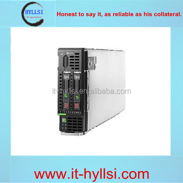 New and original 779804-S01 ProLiant BL460c Gen9 E5-2680v3 2P 128GB-R P244br/1GB FBWC Server for hp