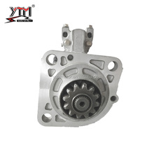 Motor stater for heavy truck 24V 12T 7.5KW M009T60672AM 5010306777 5010508384 CGB53184 CST35629 910058 454397