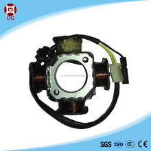 Chinese factory price, high quality motorcycle magneto stator coil for SUZUKI AG50