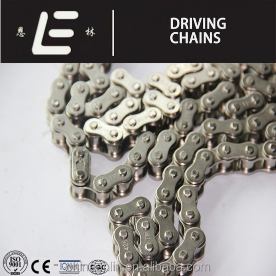 Romania 428 chain machine