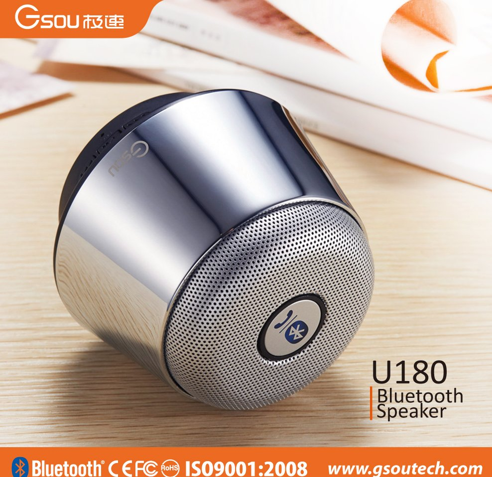 Cheap mini 2016 subwoofer bluetooth car speaker