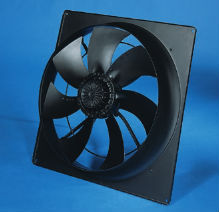 Axial Ventilation Fan 35cm-90cm