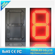 timer countdown \ timer countdown for sale sign\ timer countdown display signage