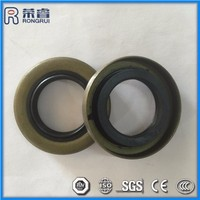 Metal iron oil seal making machine hyundai for toyota car