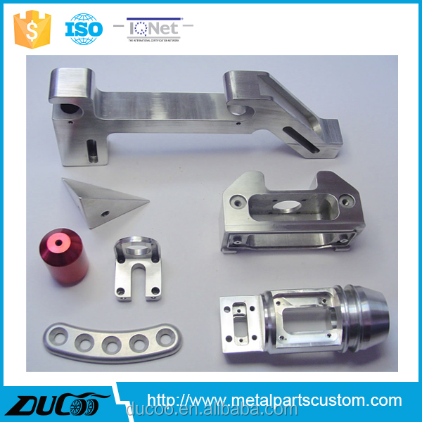 Providing machining service of oem metal mechanical engineering components