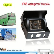 fire service commanding car night vision camera (LC-018A)
