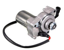 High Quality 50CC to 110CC Starter Motor for Motorcycle