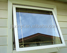 aluminium awning windows competitive price for villa, apartment