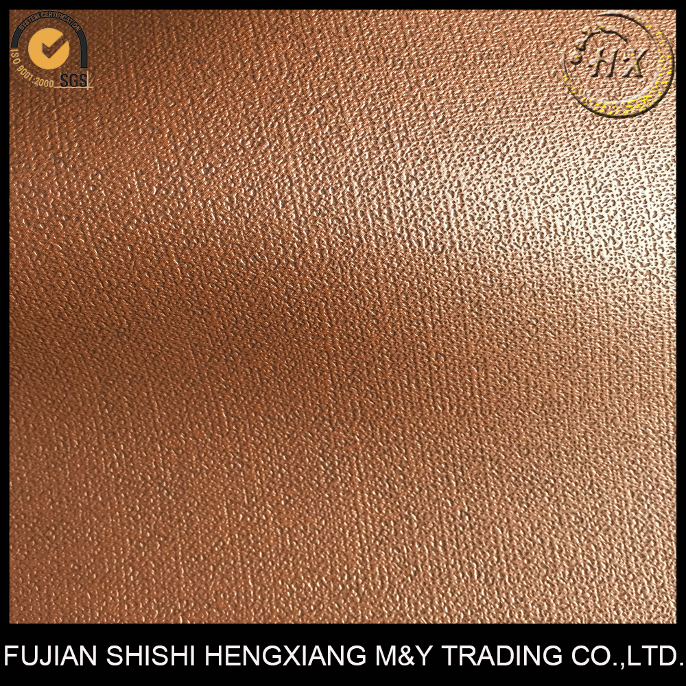 New design pu leather for diary cover 2014