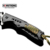 OEM Accept Competitive Price Stainless Steel Survival Folding Camping Pocket Knife