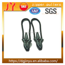 interesting products 2016 rubber Plastic Zipper puller