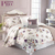 Different Style New Coming Printed China Duvet Padding