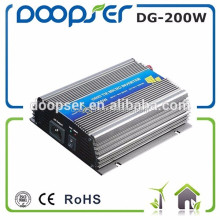 High power long life on grid 24vdc to 230vac inverter 200w