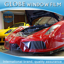 Automobiles & motorcycles car body protective vinyl pvc tpu car paint protection film 3m