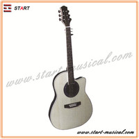 Hot Sale Top Quality Widely Used Acoustic Guitar Neck Blank