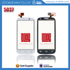 Brand new no dead pixcel mobile phone touch screen for Alcatel One Touch POP C5 Dual OT5036 OT5037 screen digitizer