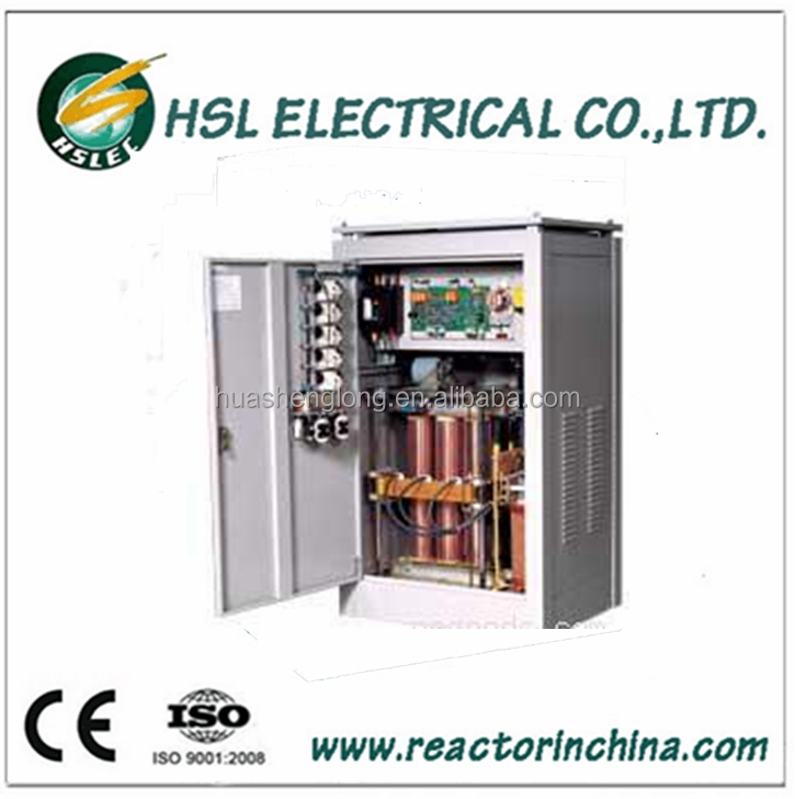 50kva Automatic Voltage Regulator for lift elevator price