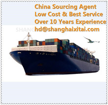 Best Service Shanghai purchasing and delivery one-stop service sole agent wanted with great price