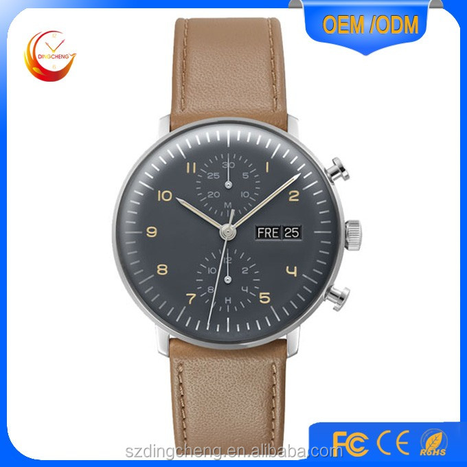 good price mesh band watch 2016 most popular new fashion ODM watch style