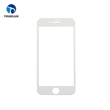 3D Touch Fluently Wholesale Tempered Glass Screen Protector For iPhone 8