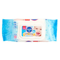 Chemical Free Sensitive Water wipes Baby wipes baby wet wipes