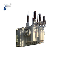 40 Mva 110Kv Power Transformer Electronic Transformer
