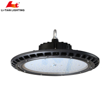 New design UFO led flood light led high bay light 150w 200w 240w ETL DLC approved