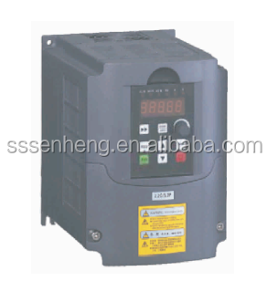 Universal Frequency Converter of SHR-800 Series
