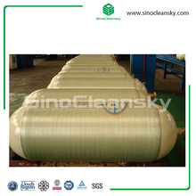 Bus Cylinder CNG Cylinder Type 2 for Bus