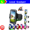 smartphone armband for iphone 5 mobile phone neoprene armband sports gym armband for galaxy s3