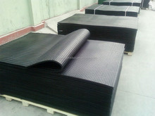 cow stable rubber mat