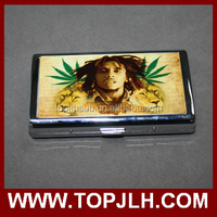 alibaba china supplier dye sublimation custom cigarette cases made in china