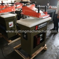 hydraulic swing arm skiving machine (manufacturer)