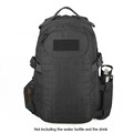 Functional fashion waterproof fabric outdoor sports tactical military backpack bag	CL5-0069