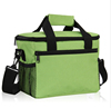 600D Polyester Fitness No-Leak Insulated Can Cooler Bag