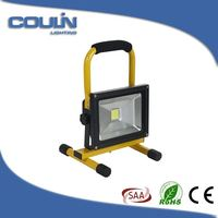 New Design Factory Price Single Led Flood Light For Motorcycle