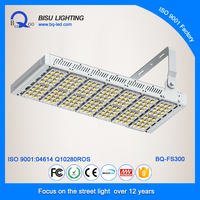 BQ-FS300-210W, outdoor lighting, modular floodlight, 210w high mast lamp replacing