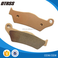 SINTERED OFF ROAD FRONT BRAKE PADS for KTM EXC 250 EGS EXC250 EGS250 FA181TT