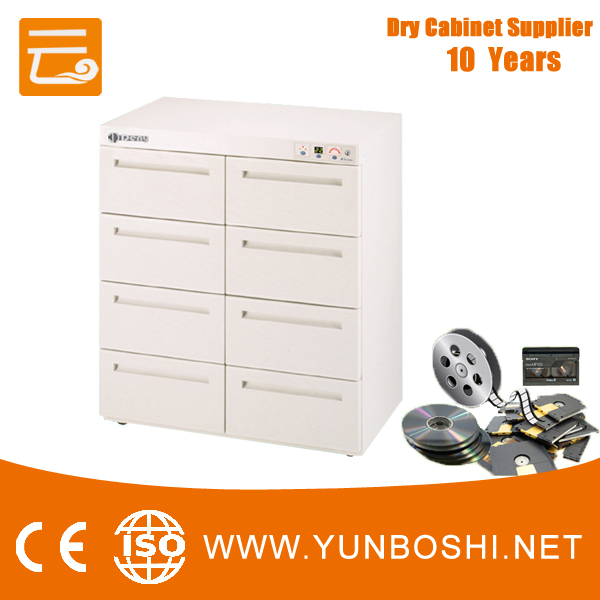 Non-magnetic Office Waterproof File Cabinet