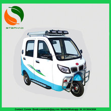 Tricycle tuk tuk / cargo Tricycle / Electric Tricycle for 5 perssanger
