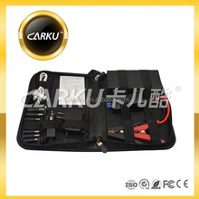 CE,FCC,RoHS,ISO9001 Emergency Portable Power Bank quick charge for mobile, car jump start