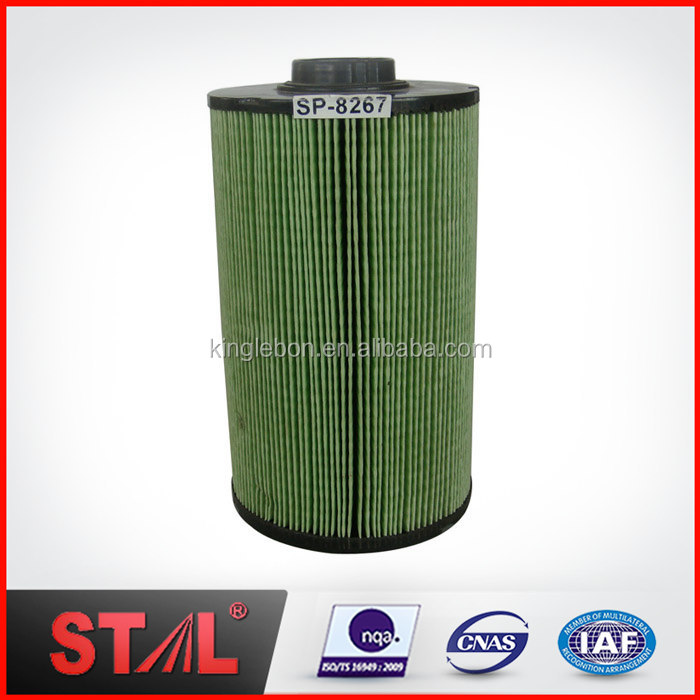 STAL Hydraulic Oil Filter 4676385 4649267 FF5786 Car Oil Filter
