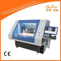 cnc milling machine used pcb manufacturing equipment